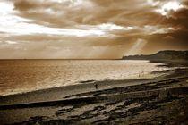 Penarth Seafront by Matt Cope