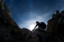 Dolomites 1 von Matt Cope