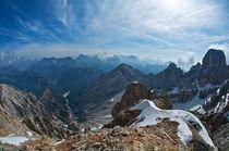 Dolomites 2 by Matt Cope