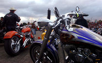 Harley Motocycles von Rafa Salafranca