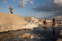 Wayuus Salt von Rafa Salafranca