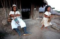 Arahuaco Children von Rafa Salafranca