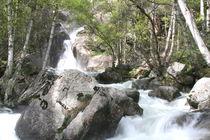 Wasserfall by JOMA GARCIA I GISBERT