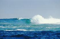 California's Secret Waves