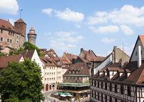 Old town von Andrew Michael