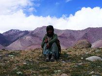 Ladaky Girl by Chelsea Godier