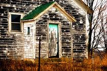 Highway 10, Ontario, Canada by Glenn Brule