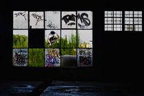 Mateusz Kowalski - Mute Grab 180 by Kuba Urbanczyk
