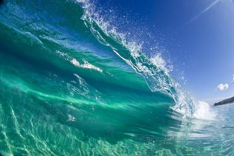 Aqua-blade