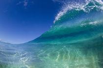 Aqua Rain von Sean Davey