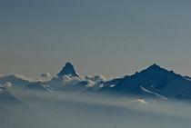 Swiss Alps, Matterhorn von Andreas Müller