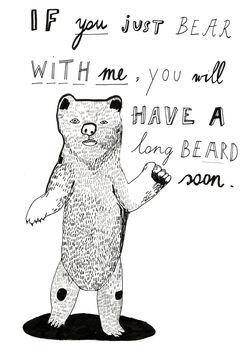 Thebeardbear