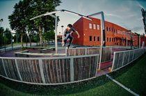 Mateusz Kowalski - Backslide by Kuba Urbanczyk