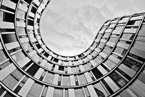 Hamburger Welle von Stefan Kloeren