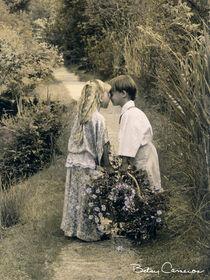 Down the Garden Path von Betsy  Cameron