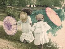 Lakeside von Betsy  Cameron