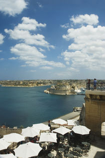 Travel Malta, Mediterranean Sea by Melissa Salter