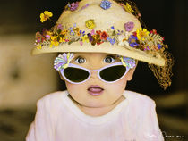 Cool Baby by Betsy  Cameron