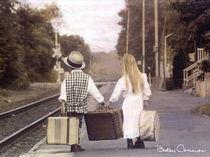 Homeward Bound von Betsy  Cameron