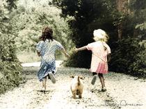 Runnin' von Betsy  Cameron