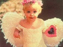 Angel Heart by Betsy  Cameron