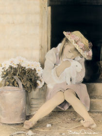 Some Bunny to Love von Betsy  Cameron