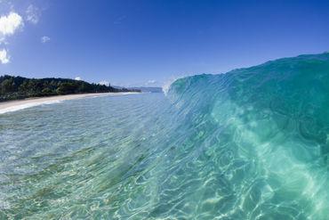 Pupukea-swell