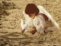 Angel Heart von Betsy  Cameron