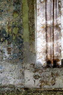 Gardine von David Pinzer