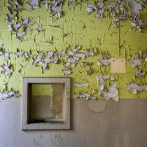Decay Square Composition von David Pinzer