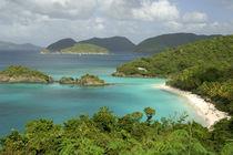 Caribbean, U.S. Virgin Islands, St  John von Danita Delimont