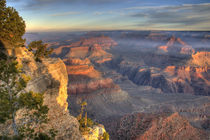 AZ, Arizona, Grand Canyon National Park by Danita Delimont
