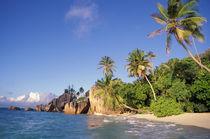 Africa, Indian Ocean, Seychelles. by Danita Delimont