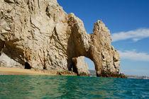 North America, Mexico, Baja Californai Sur von Danita Delimont