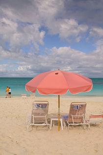 Caribbean, TURKS & CAICOS-Providenciales Island-Grace Bay von Danita Delimont
