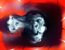 schizophrenia-final von Erik Mugira