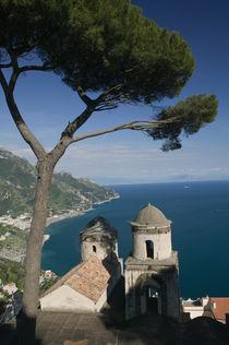 Europe, Italy, Campania, (Amalfi Coast), Ravello von Danita Delimont