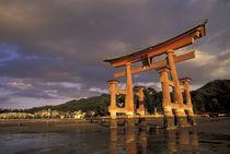 Asia, Japan, western Honshu von Danita Delimont