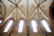 Kirchenlichtspiele III von Thomas Schaefer