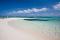 Sandy Point, Little Cayman, Cayman Islands, Caribbean. von Danita Delimont
