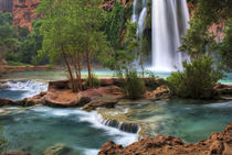 USA, Arizona, Havasu Canyon by Danita Delimont
