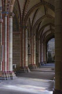 Kirchenlichtspiele VI by Thomas Schaefer