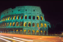 The Colosseum in Rome von Danita Delimont