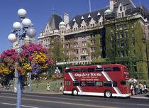 Victoria, British Columbia, Canada von Danita Delimont