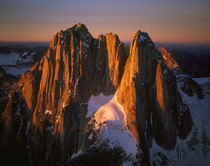 Canada, British Columbia, Bugaboo Glacier PP von Danita Delimont