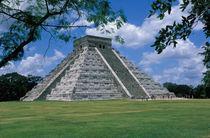 North America, Mexico, Yucatan Peninsula von Danita Delimont
