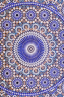 Africa, Morocco von Danita Delimont