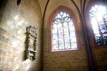 Kirchenlichtspiele VII by Thomas Schaefer