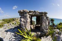 North America, Mexico, Quintana Roo von Danita Delimont
