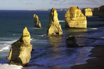 Twelve Apostles, Port Campbell National Park, Great Ocean Road by Danita Delimont
